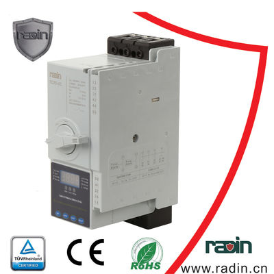China MPCB Motor Control Devices Overload Control Protective Switch RDCPS Compact Structure supplier