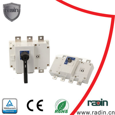 China 2500A Load Break Switch Isolator LBS Rated Voltage AC 660V DC 440V Below supplier