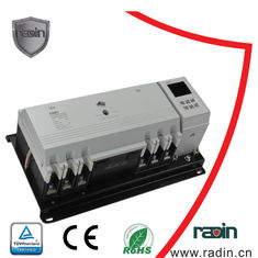 China Asco Generator Power Switch For Military Facilities Electric Interlock Protection supplier
