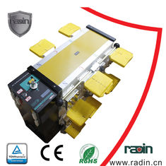 China 2000A Motorized Transfer Switch Shopping Mall Compact Structure Easy Installation supplier