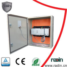 China Back Up Generator ATS Control Panel Load Low Power Consumption High Security supplier