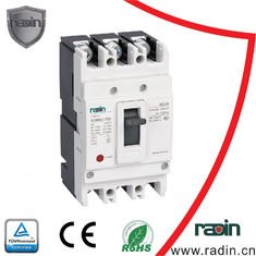 China 50/60HZ 4 Circuit Breaker Panel , Polarity Free Industrial Circuit Breaker Panel supplier