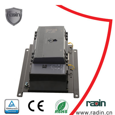 China 100A - 1250A Load Transfer Switch , White Black Generator Transfer Switch supplier