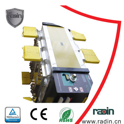 China High Security 2000 Amp Automatic Transfer Switch Min -20ºC Remote Control supplier