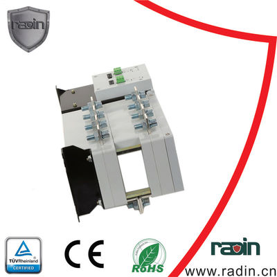 China 50/60HZ Automatic 2 Way Changeover Switch 3 Phase , 250A Standard Changeover Switch supplier