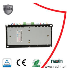 China 240v Automatic Transfer Switch , 200 Amp Automatic Transfer Switch For Generator supplier
