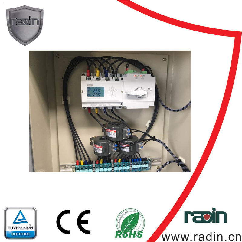 Manual Mccb Ats Wiring Diagram