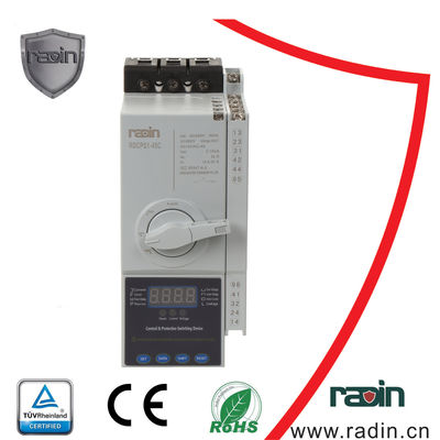 China Over Current  Motor Control Devices Phase Lose Protection Switch Kb0 RDCPS factory