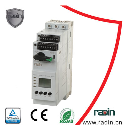 China LCD Display Motor Overload Protection Devices Speed Control Switch Cps RDK7 factory