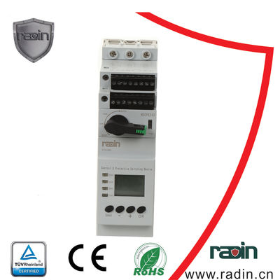 China Energy Saving Star Delta Motor Control Devices For LV Power Distribution System factory