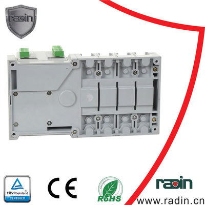 Auto Dual Power Transfer Switch 2 Input 1 Output RDS3-B With TUV CE Approved