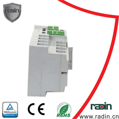 Single Phase Manual Changeover Switch , 2 Input 1 Output Electronic Changeover Switch